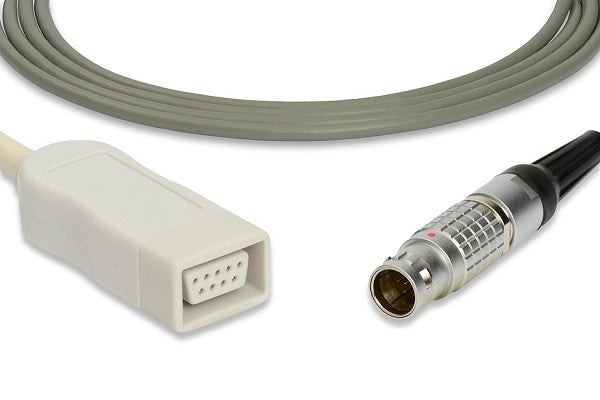 Covidien > Nellcor Compatible SpO2 Adapter Cable