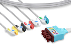 GE Healthcare > Marquette Compatible Disposable ECG Leadwirethumb