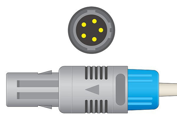 Infinium Compatible Direct-Connect SpO2 Sensor