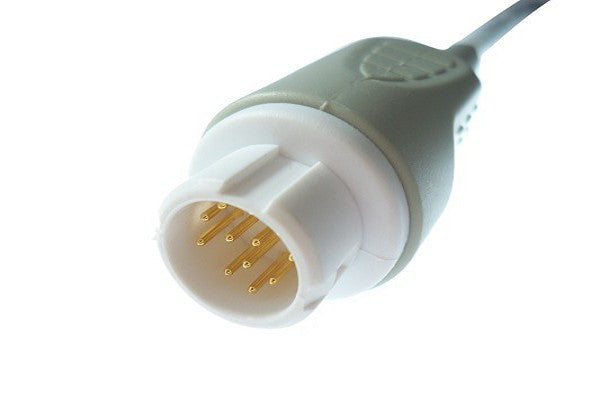 Philips Compatible ECG Trunk Cable- M1669A