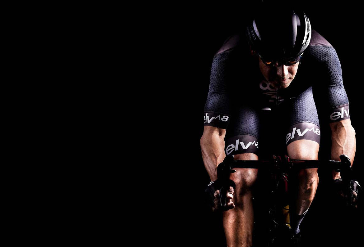 elv8 Performance Cycling Apparel