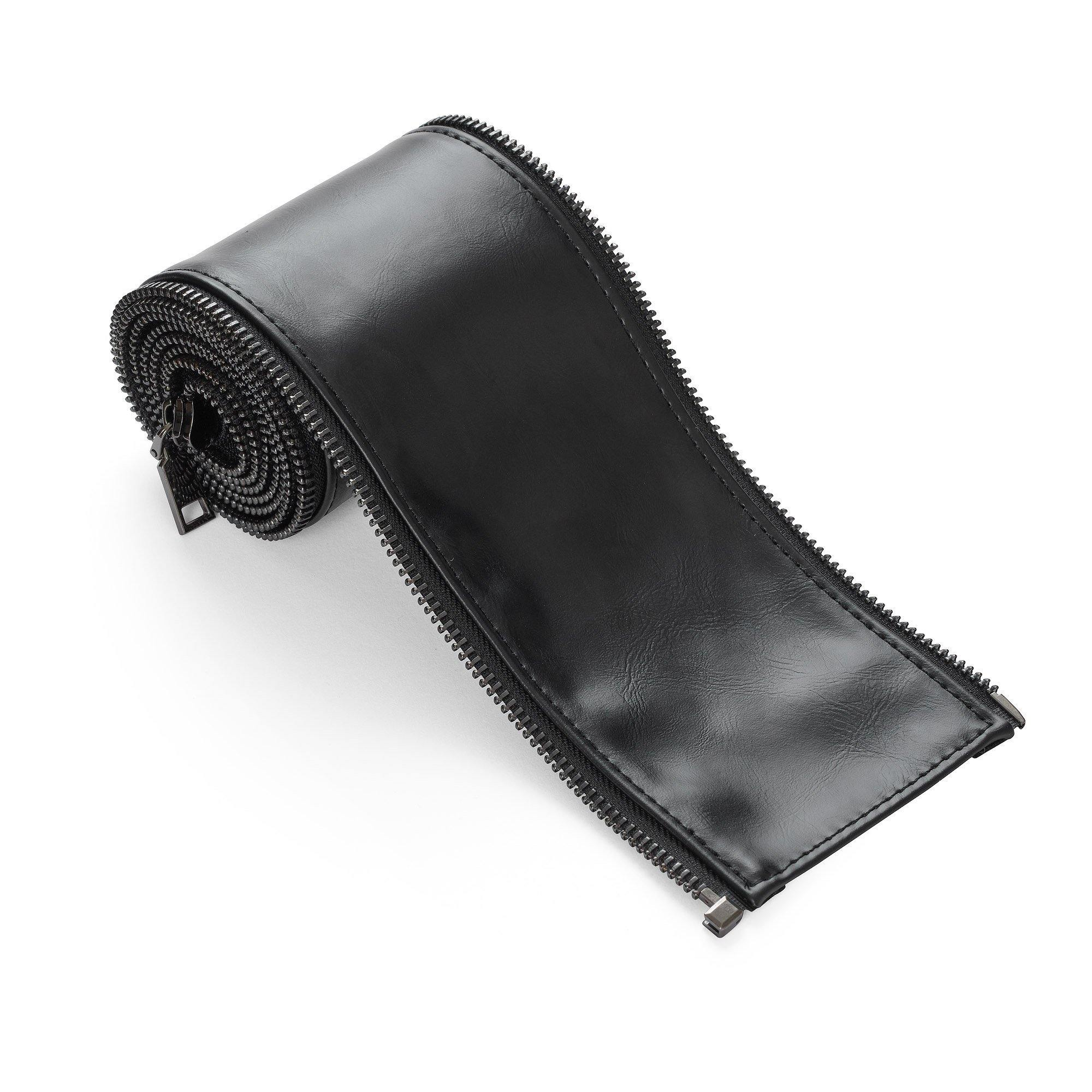 RackBuddy Leatherish - Black leather sleeve