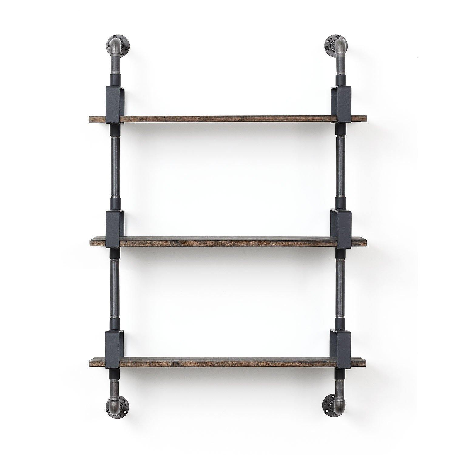 RackBuddy Shelfie System