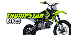 thumpstar bikes