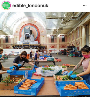 Edible London