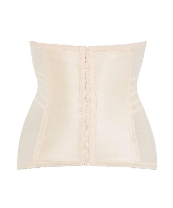 Wider than you'd like to be in the middle? Try the Hourglass Waist Shaper Mother of the Bride Wedding Guest