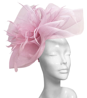 The Ultimate Bombshell Hatinator Pale Pink
