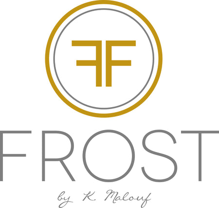 Frost by K. Malouf