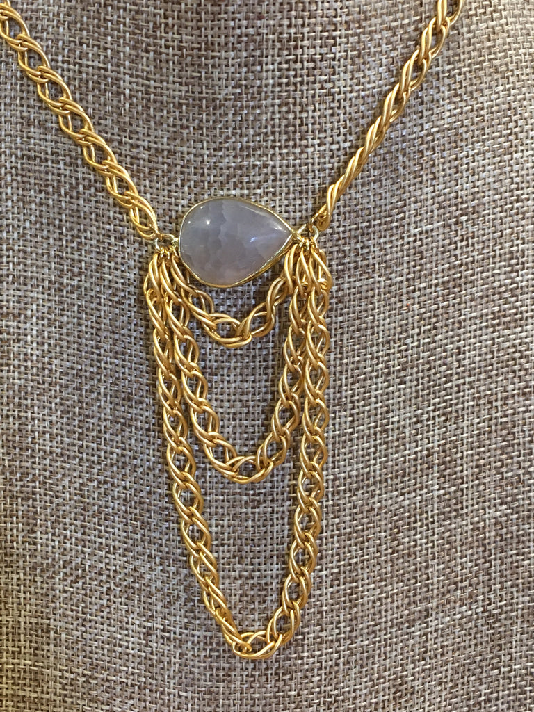 Draped Chains