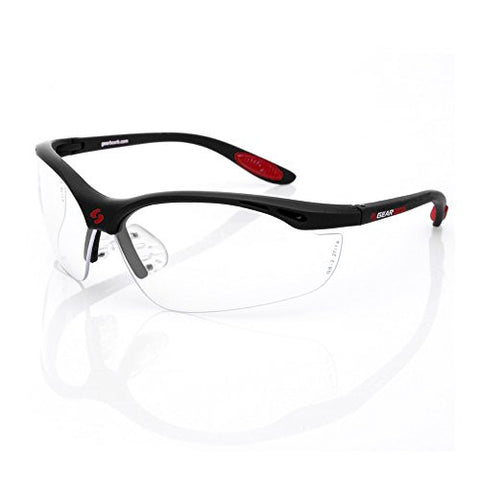 Gearbox Vision Racquetball and Squash Eyewear