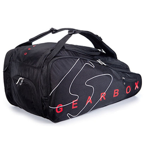 Legend Racquetball Bag - Club