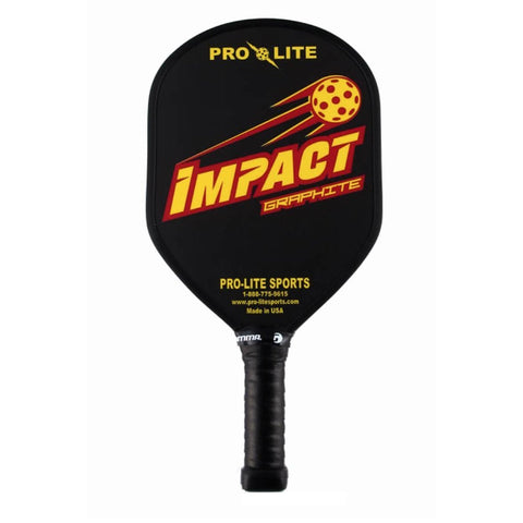 Pro-Lite Impact Graphite Pickleball Paddle