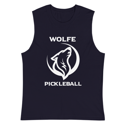 Wolfe Sleeveless