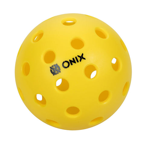 Onix Pure 2 - Outdoor Pickleball Balls