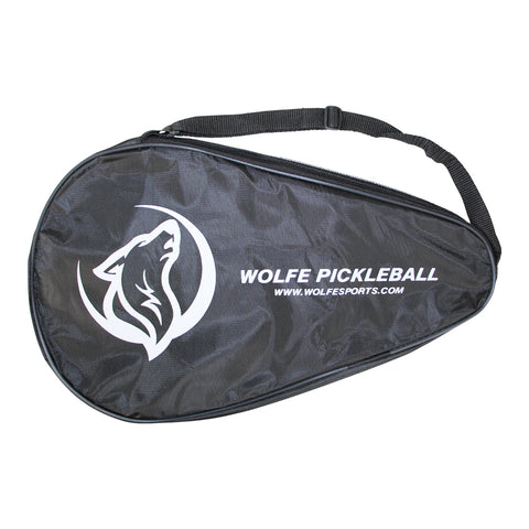 Wolfe Pickleball Paddle Bag