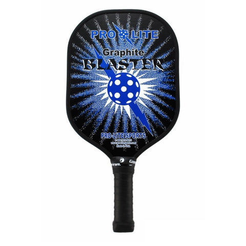 Pro-Lite Blaster Graphite Pickleball Paddle