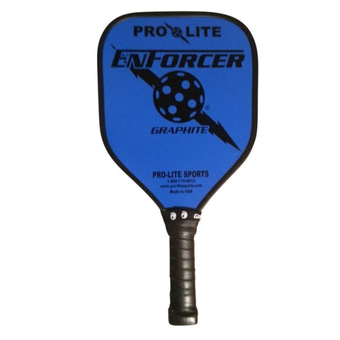 Pro-Lite Enforcer Graphite Pickleball Paddle
