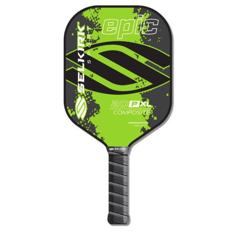 Selkirk Sport 20P Pickleball Paddle - Multiple Colors