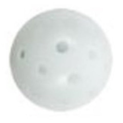 Wolfe Sports Outdoor Pickleballs - White (3, 6 & 12 Packs)