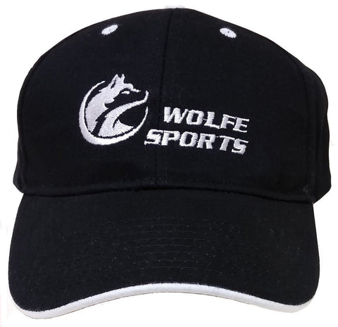 Wolfe Sports Hat / Cap