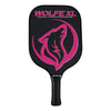 Wolfe XL Graphite Pickleball Paddle (Multiple Colors)