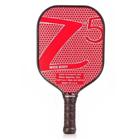Onix Sports Z5 Composite Widebody Pickleball Paddle