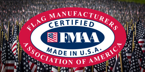 FMAA certification logo