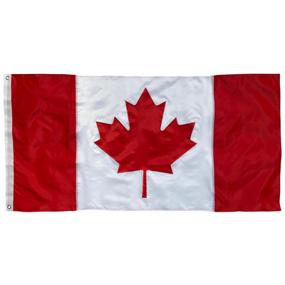 Canadian Flag 3'5 Foot
