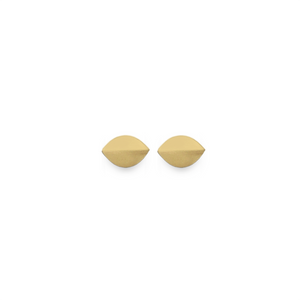 14K Seed Earrings