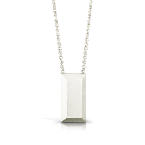 Long Ingot Necklace