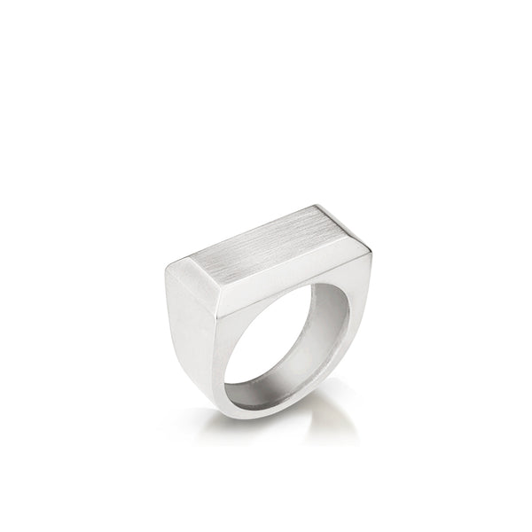 Ingot Ring
