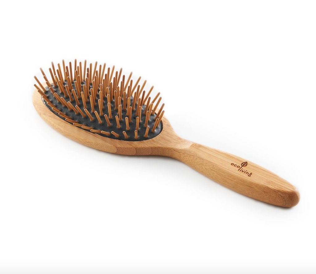 hairbrush - bamboo - collab zürich