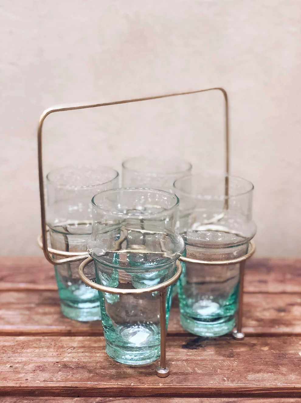 glass holder - beldi