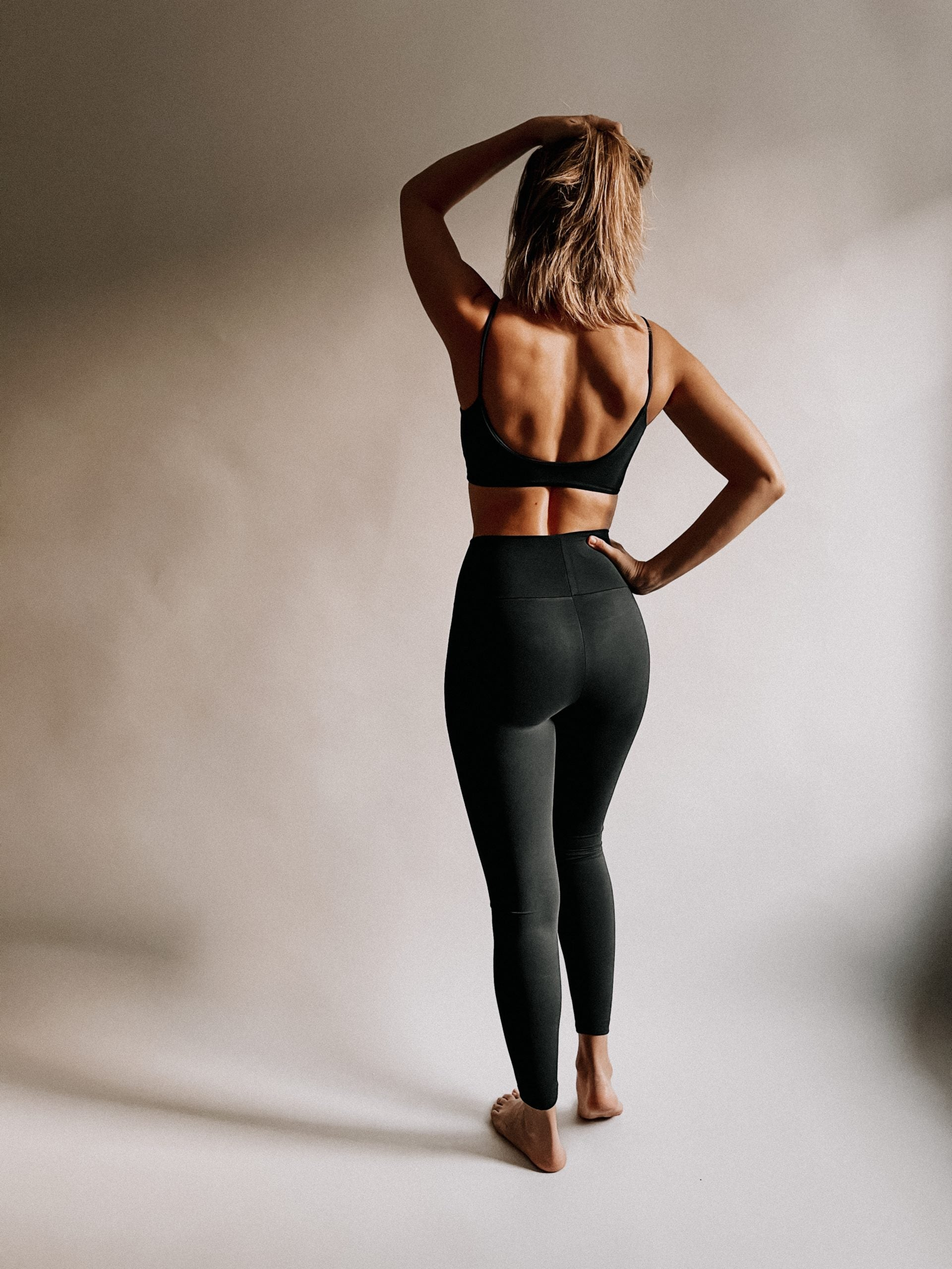 leggings - moly