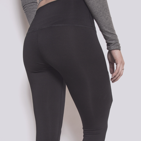 Simplicity Heather - Leggings