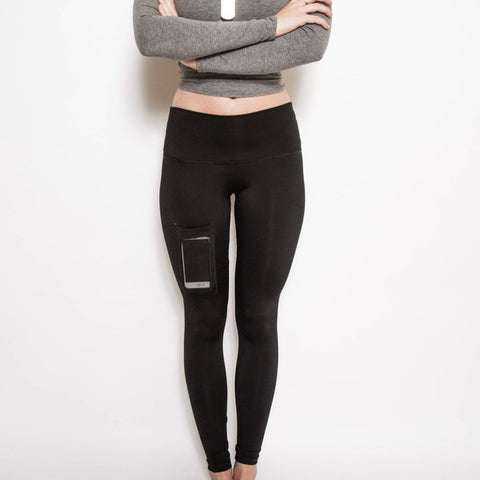 Smart Bundle - 2 Full Length Smart Leggings