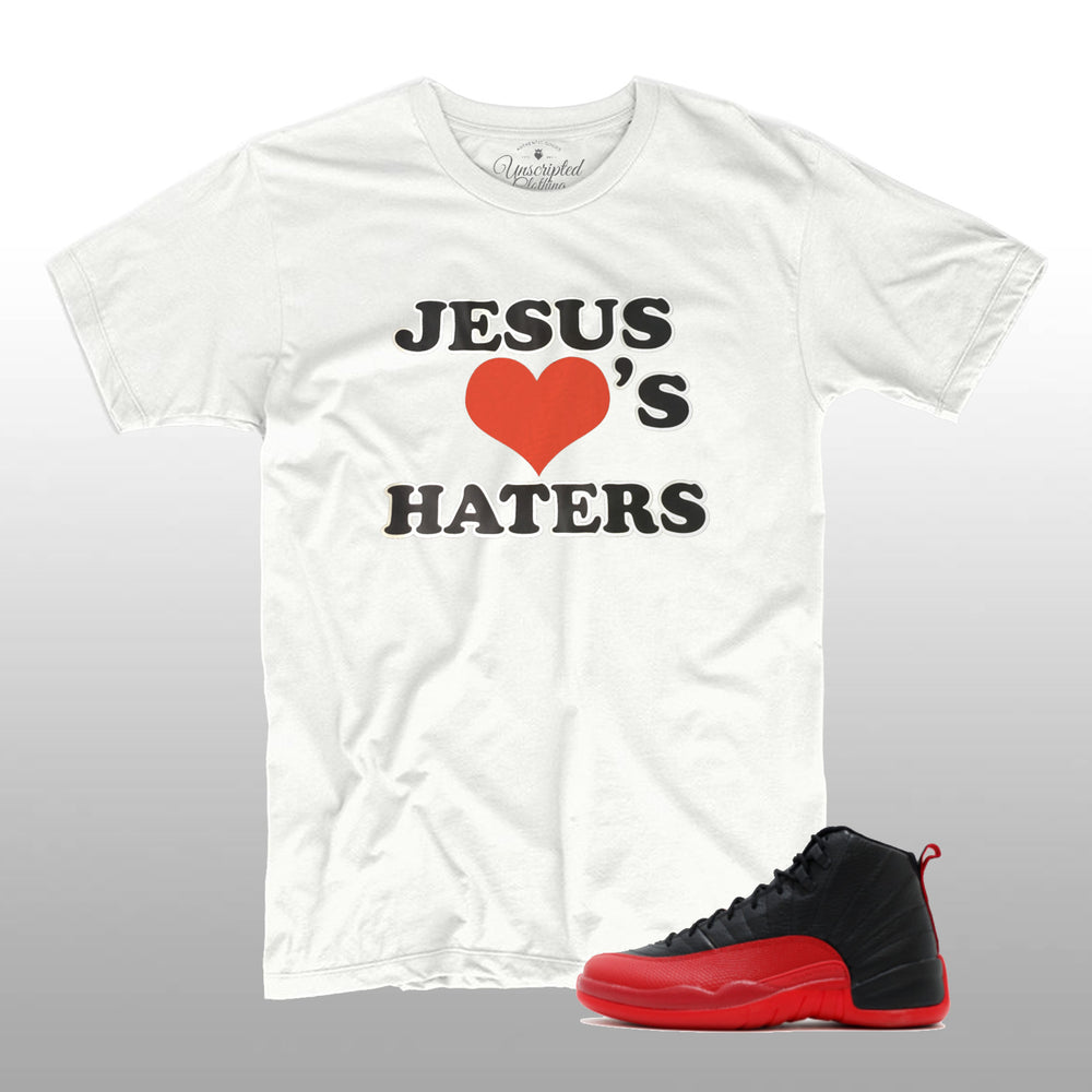 Jesus Loves Haters