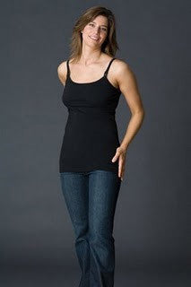 Glamourmom Maternity/Transition Nursing Tank