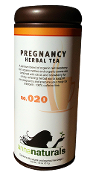 Anna Naturals Herbal Teas for Mamas