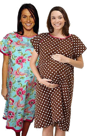 Gownies Delivery Gowns Labor Amp Delivery Gown Delivery