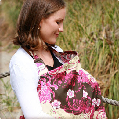 Bebe au Lait Nursing Covers