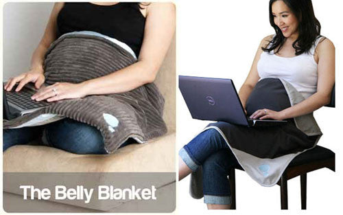 Belly Armor Radiation Protective Blankets by RadiaShield