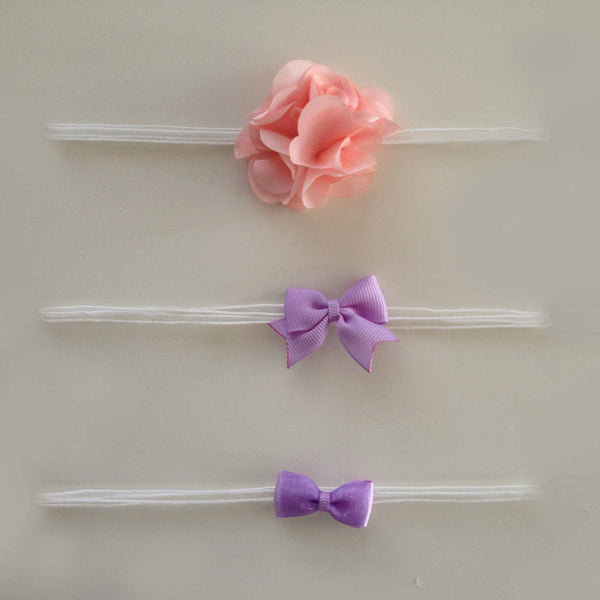 Twinklebelle Sheer Headband