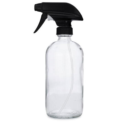 Glass Spray Bottle – 16 oz.