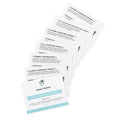 Spray Cleaning Recipe Labels – 6 pack