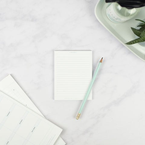 Notes Notepad