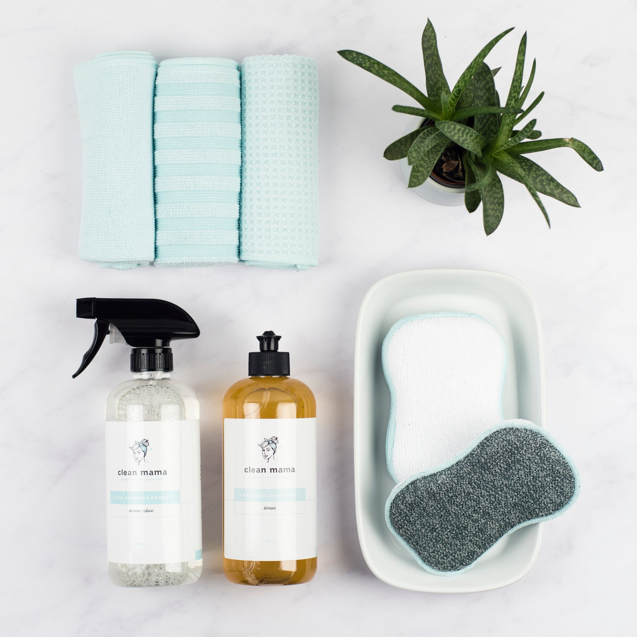 AQUA Sink Side Bundle