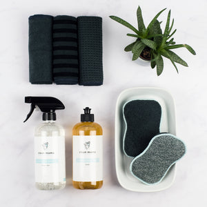 GRAY Sink Side Bundle