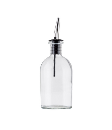 Glass Dish Soap Dispenser