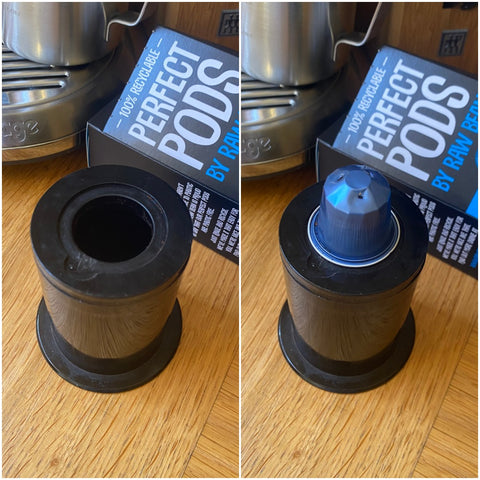 How to Recycle Aluminium Coffee Pods